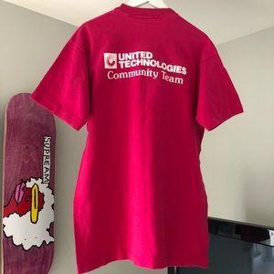 Shirts - Vintage Single Stitch Special Olympics T-Shirt